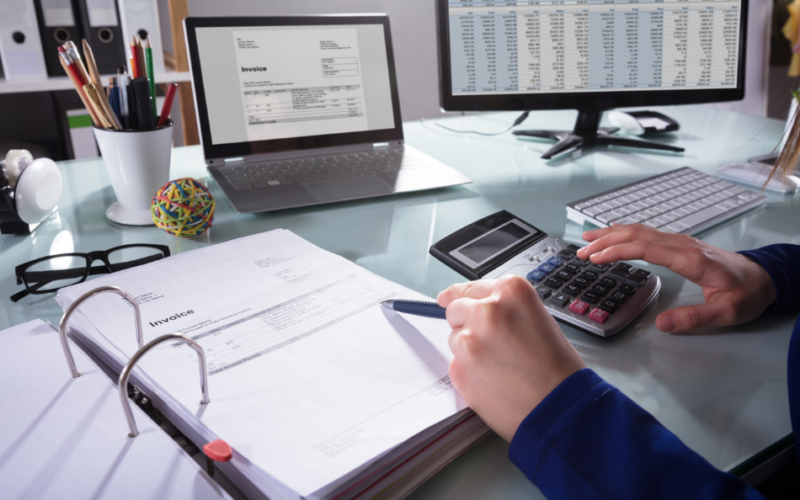 How to Choose a Professional Accountant?